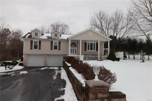 3583 N Dogwood Road, Lehigh Township, PA 18038 (#596491) :: Jason Freeby Group at Keller Williams Real Estate