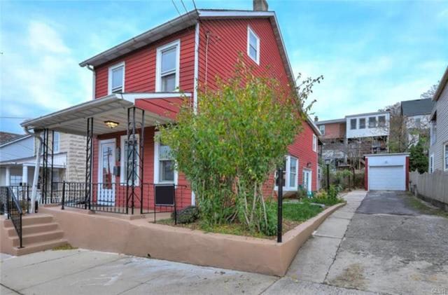 651 Hayes Street, Bethlehem City, PA 18015 (#596495) :: Jason Freeby Group at Keller Williams Real Estate