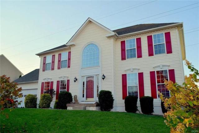 115 Clover Hollow Road, Palmer Twp, PA 18045 (#596526) :: Jason Freeby Group at Keller Williams Real Estate