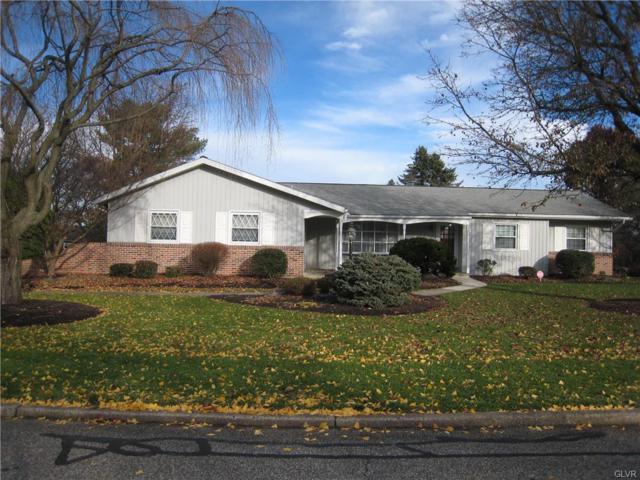 935 Donald Drive, Emmaus Borough, PA 18049 (MLS #596601) :: RE/MAX Results