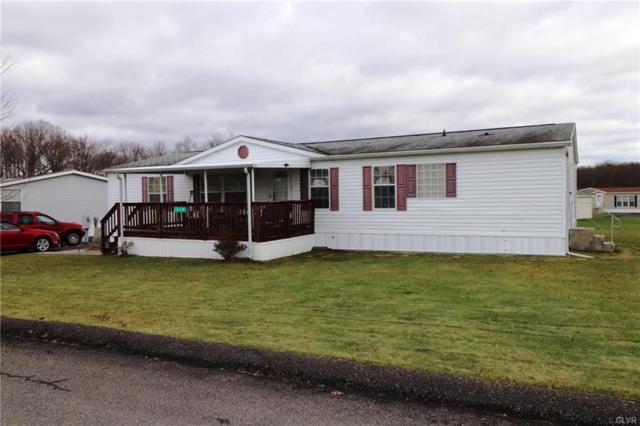 219 Goldberg Lane Lot 219, East Penn Township, PA 18235 (MLS #596918) :: RE/MAX Results