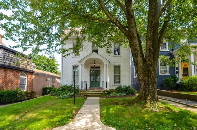 188 Main Street, Emmaus Borough, PA 18049 (#596955) :: Jason Freeby Group at Keller Williams Real Estate