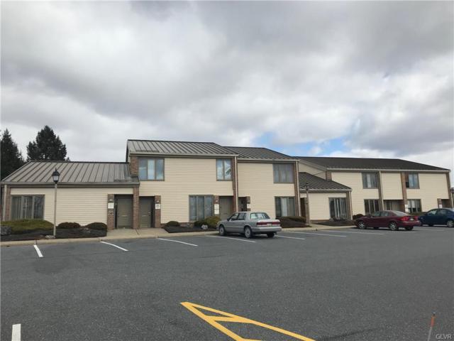 3201 Highfield K, Bethlehem Twp, PA 18020 (MLS #597038) :: RE/MAX Results