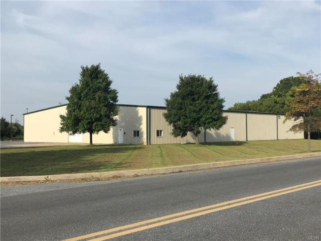 587 Gremar Road, Lower Nazareth Twp, PA 18064 (MLS #597155) :: Keller Williams Real Estate