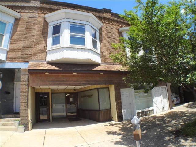 616 W Broad Street, Bethlehem City, PA 18018 (MLS #597180) :: Keller Williams Real Estate