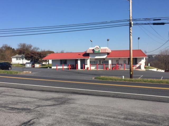 3219--3229 Cherryville Road, Allen Twp, PA 18067 (MLS #597215) :: Keller Williams Real Estate