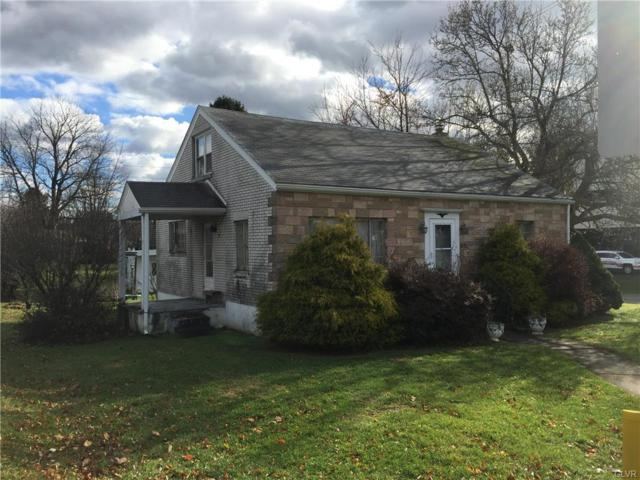 1051 S Cedar Crest Blvd, Salisbury Twp, PA 18103 (MLS #597224) :: RE/MAX Results