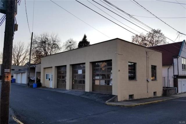 28 Penn Street, Hellertown Borough, PA 18055 (MLS #597346) :: RE/MAX Results