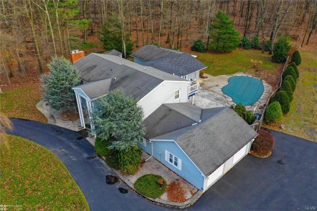 841 Slate Belt Boulevard, Washington Twp, PA 18013 (MLS #597633) :: Keller Williams Real Estate