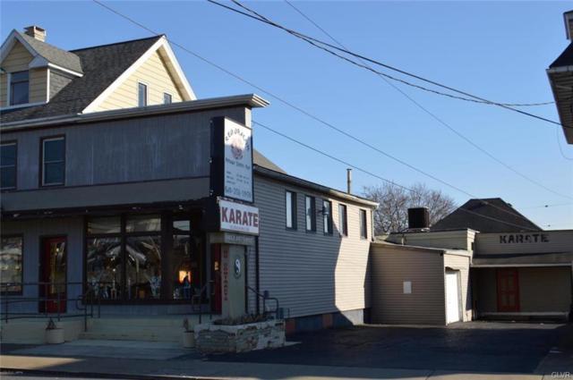 1810 Freemansburg Avenue, Wilson Borough, PA 18042 (MLS #597741) :: Keller Williams Real Estate