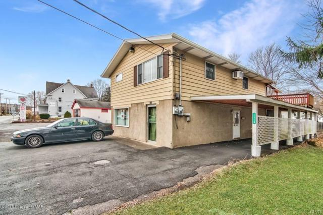 1710 West Main, Stroud Twp, PA 18360 (#597951) :: Jason Freeby Group at Keller Williams Real Estate