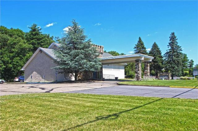 347 Route 512, Washington Twp, PA 18013 (MLS #598093) :: Keller Williams Real Estate