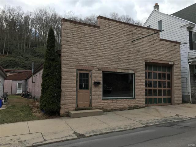 151 W Broadway, Jim Thorpe Borough, PA 18229 (#598195) :: Jason Freeby Group at Keller Williams Real Estate