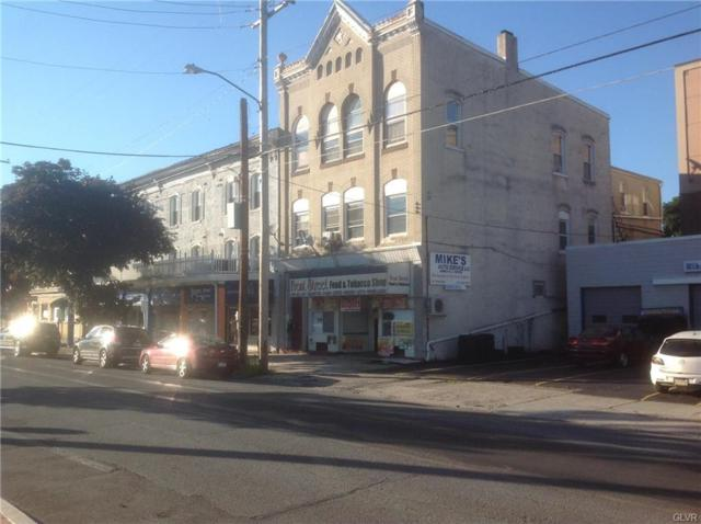 511 Front Street, Catasauqua Borough, PA 18032 (MLS #598206) :: Keller Williams Real Estate