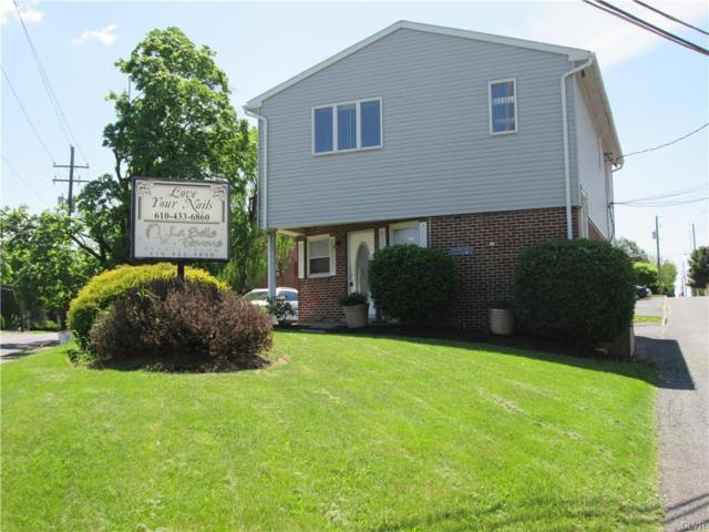 1840 Roth Avenue, Allentown City, PA 18104 (#598431) :: Jason Freeby Group at Keller Williams Real Estate