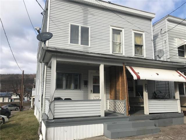 347 W Bertsch, Lansford Borough, PA 18232 (#598843) :: Jason Freeby Group at Keller Williams Real Estate