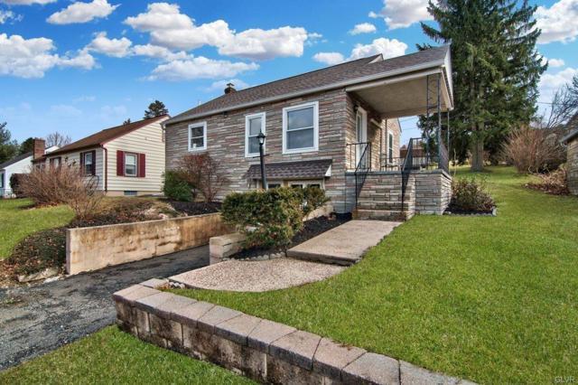 665 Interchange Road, Franklin Township, PA 18235 (#598872) :: Jason Freeby Group at Keller Williams Real Estate