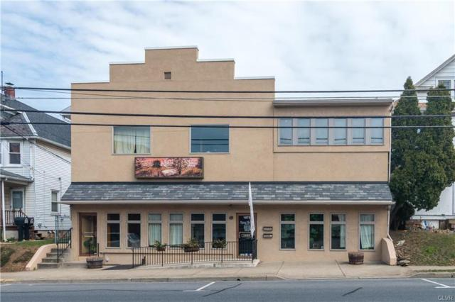 1075 Main Street, Hellertown Borough, PA 18055 (MLS #598942) :: Keller Williams Real Estate