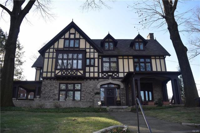 336 Reeder Street, Easton, PA 18042 (MLS #598957) :: RE/MAX Results