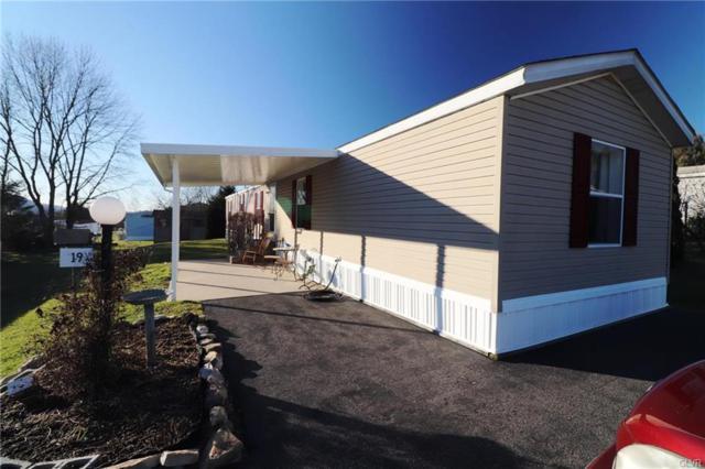 19 Matthew Lane #19, Lower Towamensing Tp, PA 18058 (#598975) :: Jason Freeby Group at Keller Williams Real Estate