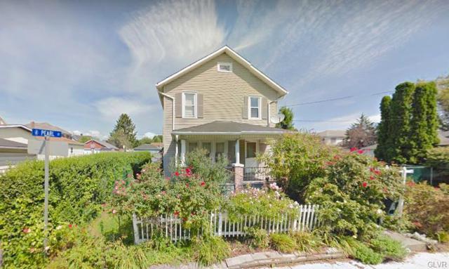 209 Oak Street, Nazareth Borough, PA 18064 (MLS #599009) :: RE/MAX Results