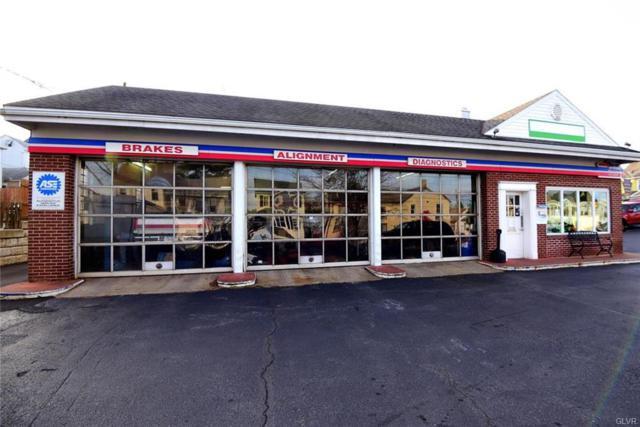 746 New Street, Bethlehem City, PA 18018 (#599038) :: Jason Freeby Group at Keller Williams Real Estate