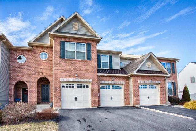655 Mulberry Drive, Lower Nazareth Twp, PA 18064 (MLS #599060) :: RE/MAX Results