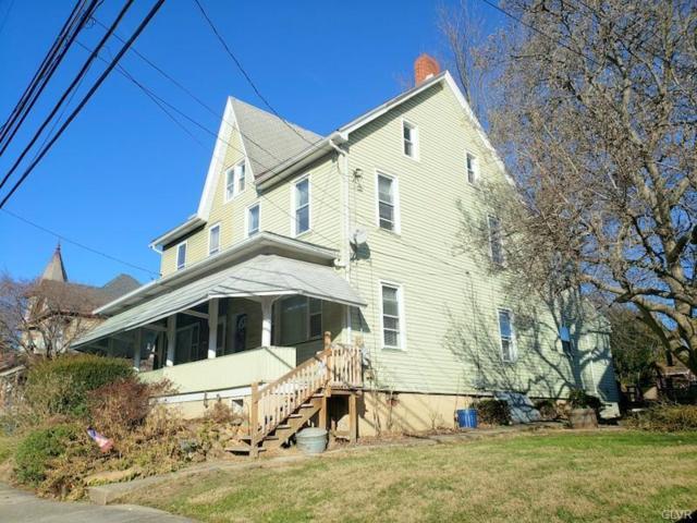 321 Washington Street, Walnutport Borough, PA 18088 (#599069) :: Jason Freeby Group at Keller Williams Real Estate