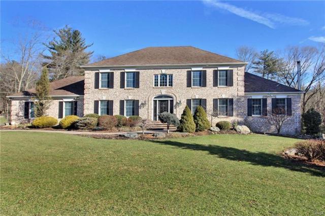 1002 Fox Hollow Road, Stroudsburg, PA 18360 (#599075) :: Jason Freeby Group at Keller Williams Real Estate