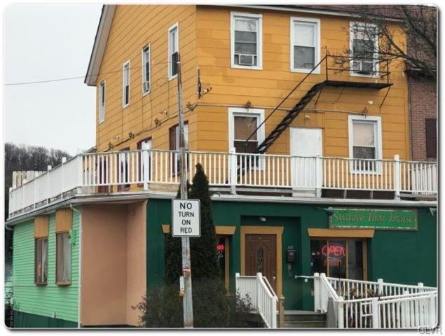302 Main Street, Emmaus Borough, PA 18049 (#599093) :: Jason Freeby Group at Keller Williams Real Estate