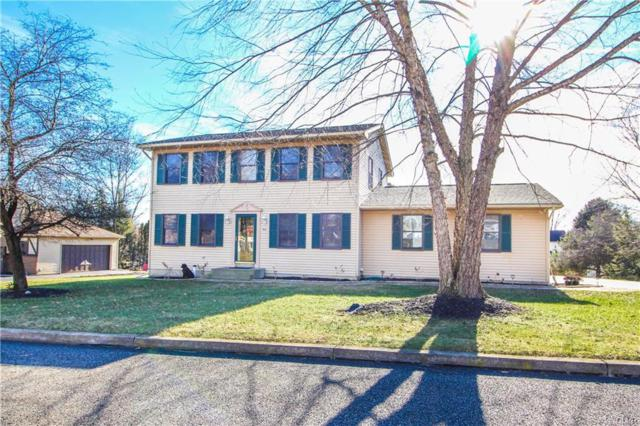 812 American General Drive, Forks Twp, PA 18040 (MLS #599095) :: RE/MAX Results
