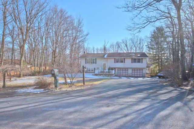 224 Tree Top Terrace, Stroudsburg, PA 18360 (#599126) :: Jason Freeby Group at Keller Williams Real Estate