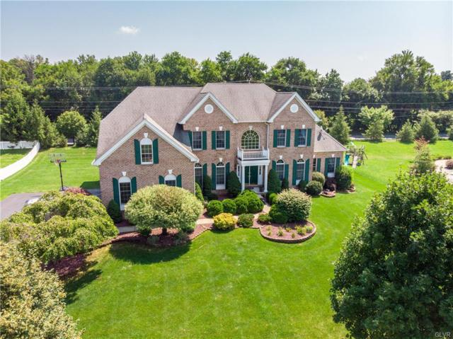 4451 Anthony Drive, Bethlehem Twp, PA 18020 (MLS #599184) :: RE/MAX Results
