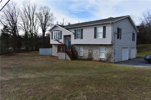 2501 Cherry Hill Road, Lower Towamensing Tp, PA 18071 (MLS #599192) :: RE/MAX Results
