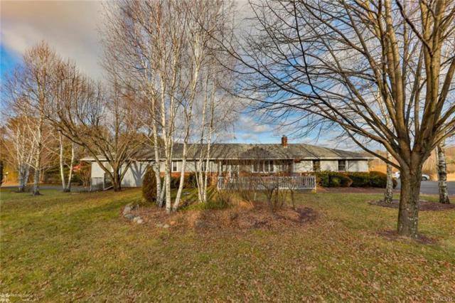986 Hideaway Hill Road, Polk Twp, PA 18058 (MLS #599207) :: RE/MAX Results