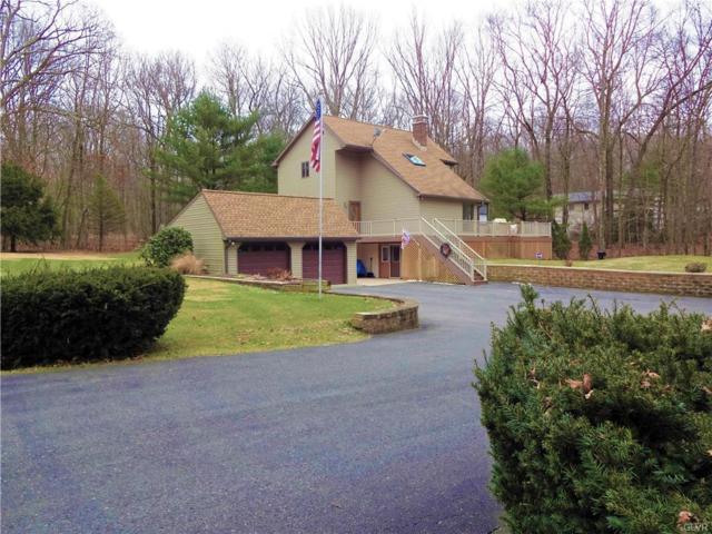 320 Blue Ridge Road, Ross Twp, PA 18353 (#599286) :: Jason Freeby Group at Keller Williams Real Estate