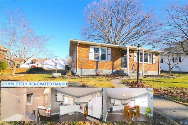619 N Quebec Street, Allentown City, PA 18109 (#599339) :: Jason Freeby Group at Keller Williams Real Estate