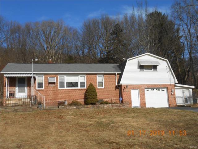2657 Hemlock Drive, Mahoning Township, PA 18235 (#599354) :: Jason Freeby Group at Keller Williams Real Estate