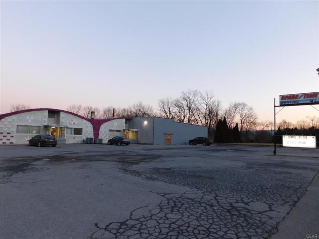 8123 Pa Route 873, Washington Twp, PA 18080 (MLS #599634) :: Keller Williams Real Estate