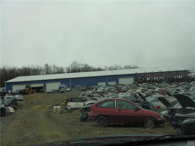 4163 Best Station Road, Washington Twp, PA 18080 (MLS #599724) :: Keller Williams Real Estate