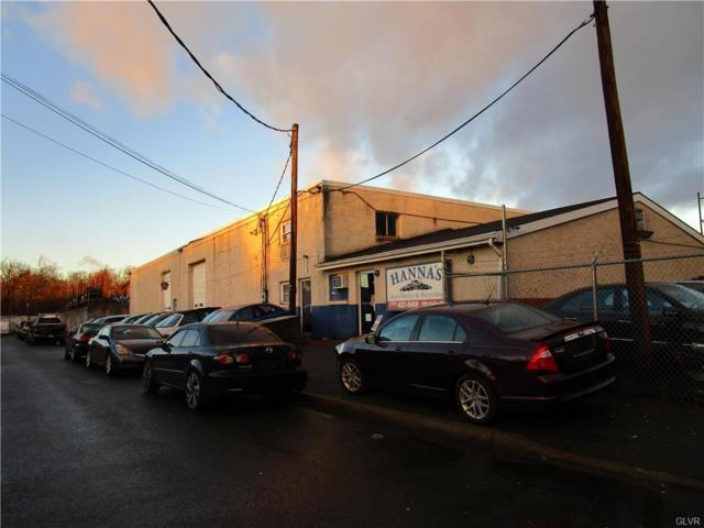 Best Station/Allentown, Washington Twp, PA 18086 (MLS #599729) :: Keller Williams Real Estate