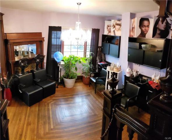 1808 Freemansburg Avenue A, Wilson Borough, PA 18042 (MLS #600735) :: Keller Williams Real Estate