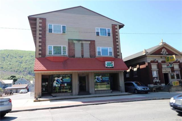 346 Delaware Avenue, Palmerton Borough, PA 18071 (MLS #600762) :: Keller Williams Real Estate