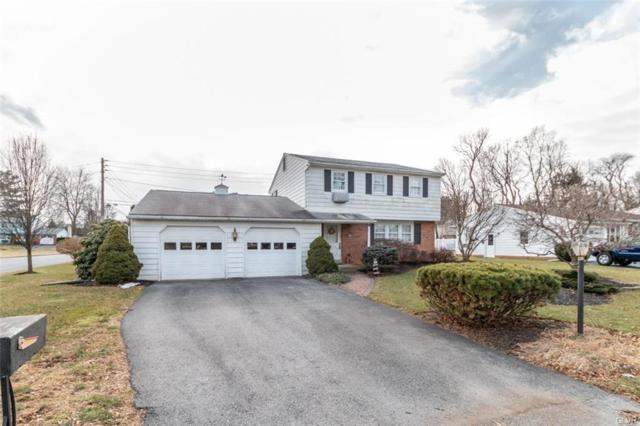 2804 Green Acres Drive, Salisbury Twp, PA 18103 (MLS #600779) :: RE/MAX Results