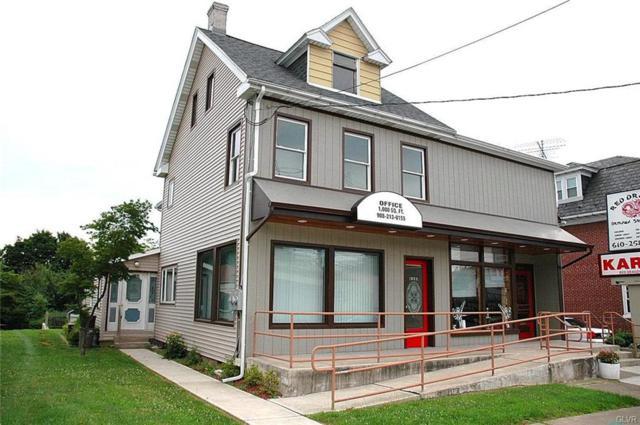 1808 Freemansburg Avenue, Wilson Borough, PA 18042 (MLS #600821) :: Keller Williams Real Estate