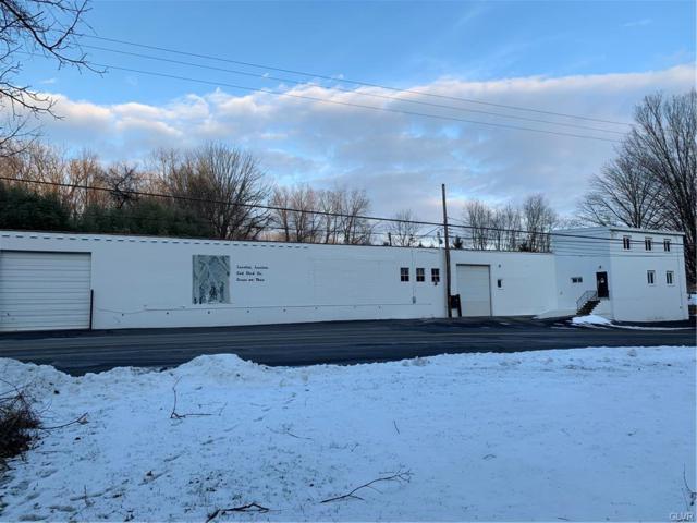 124 Allegheny Road, Upper Mt Bethel Twp, PA 18343 (MLS #601382) :: Keller Williams Real Estate