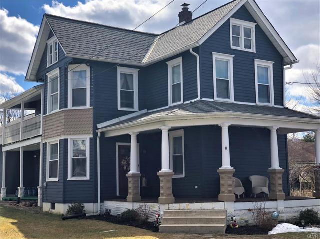 112 New Street, Walnutport Borough, PA 18088 (MLS #602410) :: RE/MAX Results