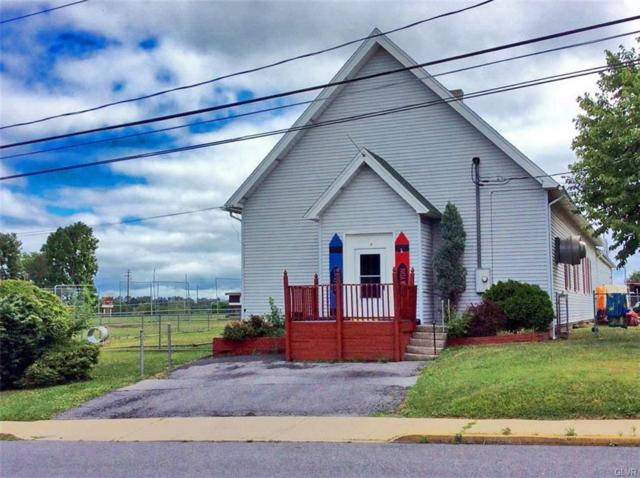 23 14Th Street, Catasauqua Borough, PA 18032 (MLS #603853) :: Keller Williams Real Estate