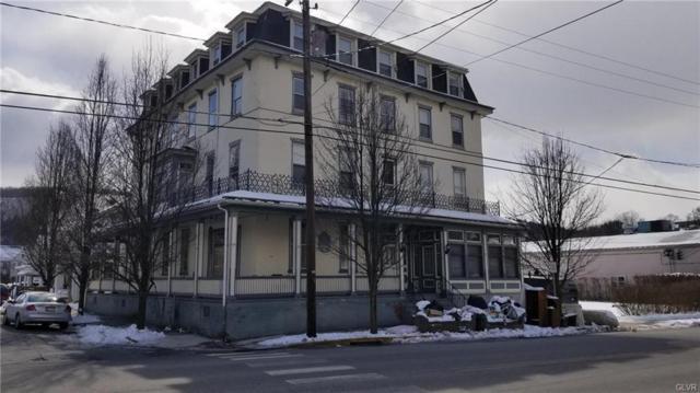 401 Bridge Street, Weissport Borough, PA 18235 (MLS #604173) :: RE/MAX Results