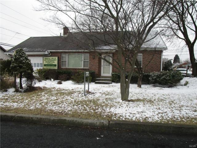 1624 Schadt Avenue, Whitehall Twp, PA 18052 (MLS #604212) :: Keller Williams Real Estate